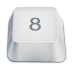 72x72px size png icon of 8