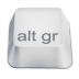 72x72px size png icon of alt gr
