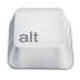 72x72px size png icon of alt