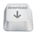 72x72px size png icon of download