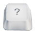 72x72px size png icon of question mark