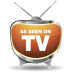 72x72px size png icon of television 02