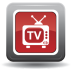 72x72px size png icon of television 05
