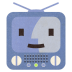 72x72px size png icon of Terebi Finder Flat