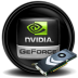 72x72px size png icon of nVidia Gforce8800GT