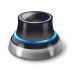 72x72px size png icon of 3D Mouse