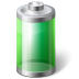 72x72px size png icon of Battery Power Full