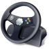 72x72px size png icon of Game Wheel