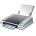 72x72px size png icon of Inkjet Printer