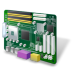 72x72px size png icon of Motherboard