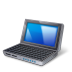 72x72px size png icon of NetBook