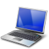 72x72px size png icon of Portable Computer