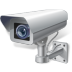 72x72px size png icon of Security Camera
