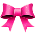 72x72px size png icon of Ribbon Pink Pattern