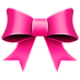 72x72px size png icon of Ribbon Pink