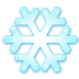 72x72px size png icon of Snow flake