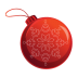72x72px size png icon of Christmas Bauble