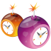 72x72px size png icon of clocks