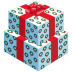 72x72px size png icon of gifts 2