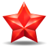 72x72px size png icon of star 3