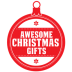 72x72px size png icon of Awesome christmas gifts