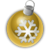 72x72px size png icon of Christmas Ornament 2
