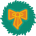 72x72px size png icon of bow