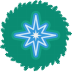 72x72px size png icon of star