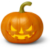 72x72px size png icon of Halloween