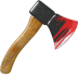 72x72px size png icon of Hatchet