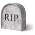72x72px size png icon of Tomb