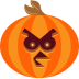 72x72px size png icon of Pumpkin Bird