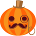72x72px size png icon of Pumpkin Posh