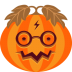 72x72px size png icon of Pumpkin Potter