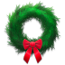 72x72px size png icon of Wreath