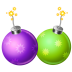 72x72px size png icon of firecracker 2
