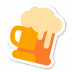 72x72px size png icon of Beer