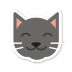 72x72px size png icon of Cat