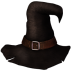 72x72px size png icon of hat