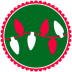 72x72px size png icon of Christmas Lights