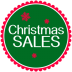 72x72px size png icon of Christmas Sales