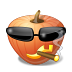 72x72px size png icon of cool