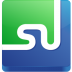 72x72px size png icon of StumbleUpon 2