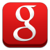 72x72px size png icon of google