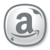72x72px size png icon of Amazon