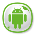 72x72px size png icon of Android