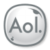 72x72px size png icon of Aol