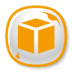 72x72px size png icon of Aws