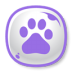 72x72px size png icon of Baidu