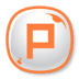 72x72px size png icon of Plurk
